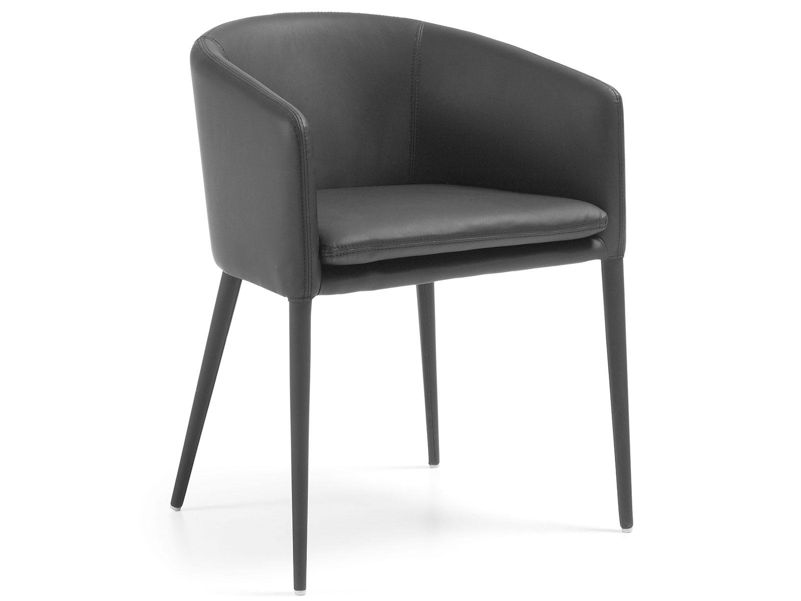 Silla Harmon Color Negro Compra Sillas De Dise O Online