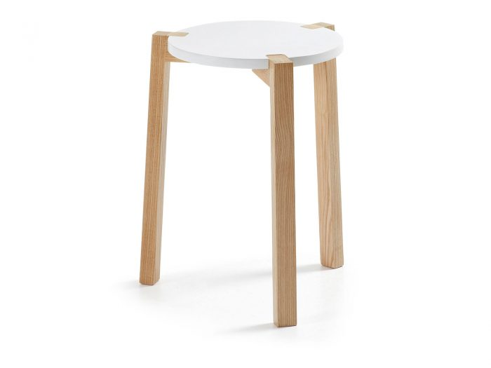 mesa auxiliar elroy