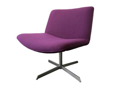 Silla Lola Color Morado
