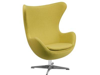 Sofa amarillo