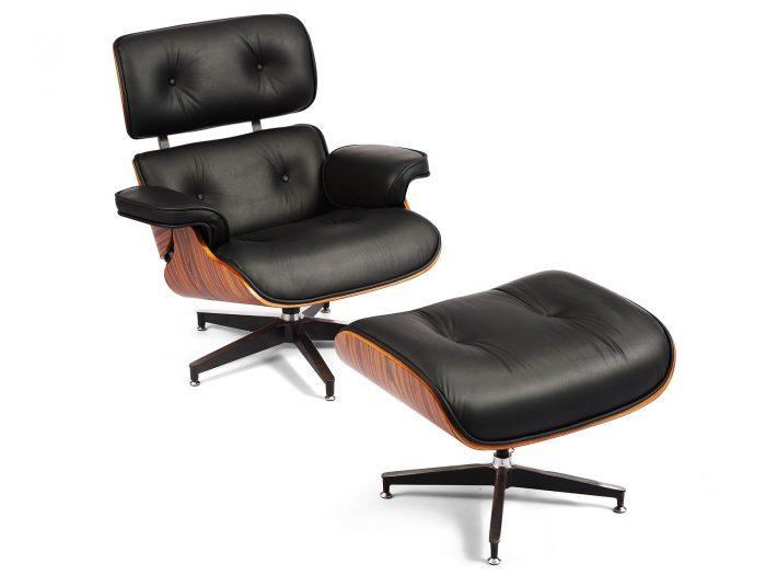 sofa oxford negro