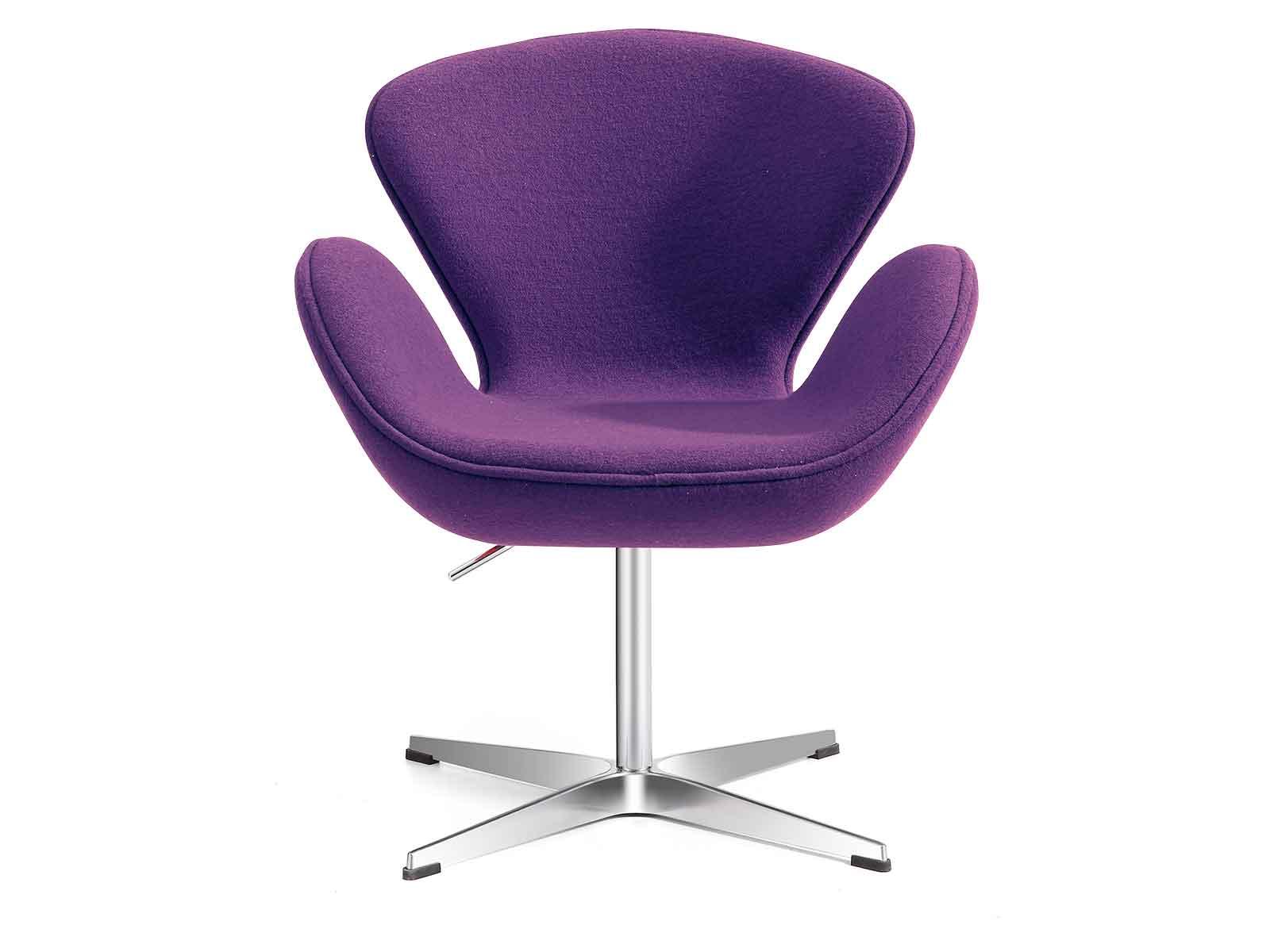 Silla sidney morado casam a design compra sillas for Sillas modernas online