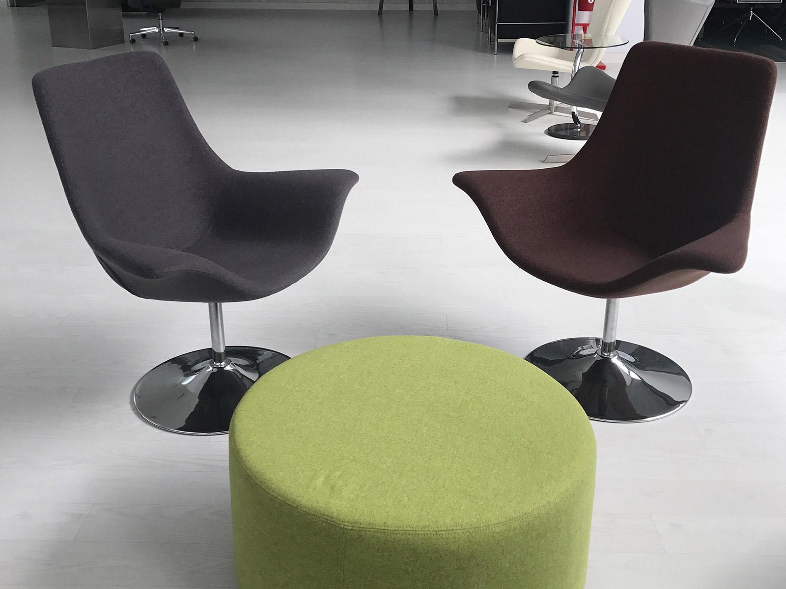 Silla wing morado casam a design compra sillas for Sillas modernas online