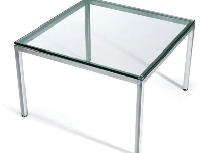 Mesa cuadrada Tango