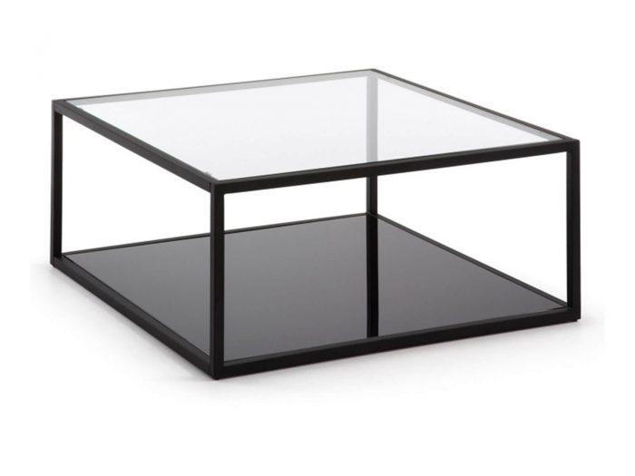 Mesa de Centro BLACK