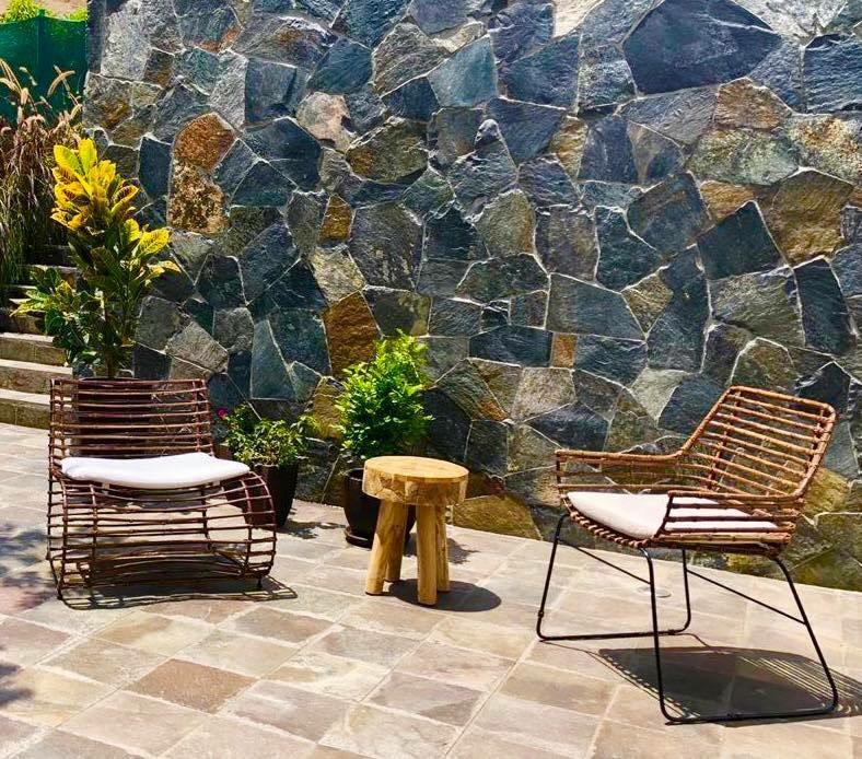 Decora tu terraza con estilo esta Primavera