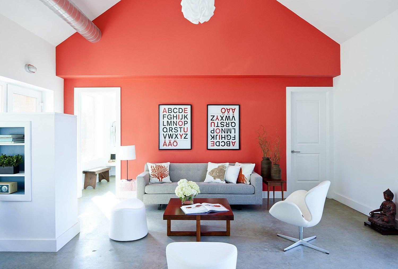 color de pared
